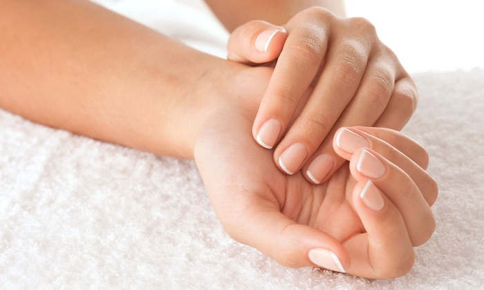 Tranquil Nail Studio - Nashville-Davidson metropolitan government (balance): One or Two Shellac Manicures and Basic Pedicures at Tranquil Nail Studio (Up to 54% Off)