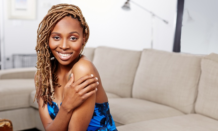 Monature Natural Hair - Salon Loft: $39 for Loc Maintenance, or Braiding or Twisting at Monature Natural Hair ($80 Value)