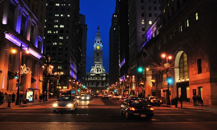 Le Méridien Philadelphia - Wilmington-Newark: Stay at Le Méridien Philadelphia, with Dates Available into December