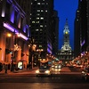 Contemporary Hotel in Philadelphia's City Center
