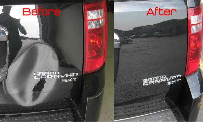 Supertech Body Shop - San Buenaventura (Ventura): Automotive Paint Matching from Supertech Body Shop (50% Off)
