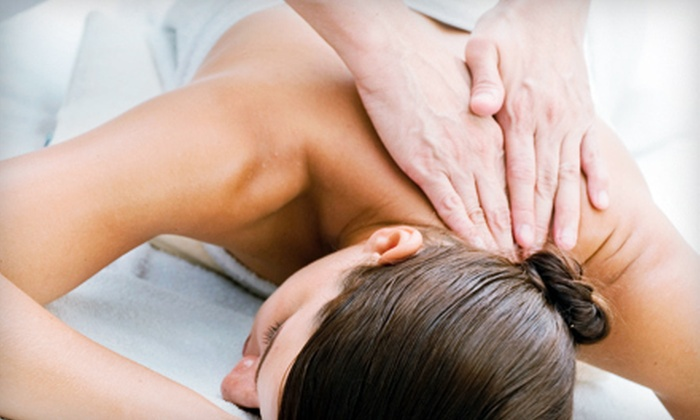 Harmony LMT - West Carrollton: Massages at Harmony LMT (Up to 56% Off). Three Options Available.