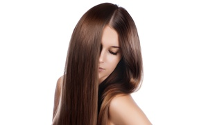Forever Young Skin & Hair Spa: $99 for One Botox Hair Treatment at Forever Young Skin & Hair Spa ($200 Value)
