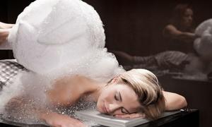 Elements: Hamam Day Spa für 1 oder 2 Personen mit Massage im ELEMENTS Stuttgart ab 37,90 € (bis zu 50% sparen*)