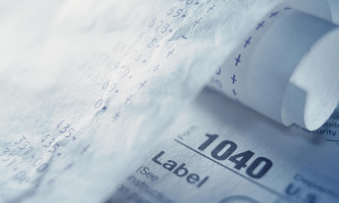 Tax Lady - Raleigh / Durham: Financial and Tax Consulting Services at Tax Lady (45% Off)