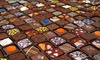 Up to 61% Off Artisan Chocolate and Wine Fest
