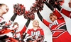 CNY Cheer Company - Campus Area: Seven Weeks of Unlimited Summer Classes for One or Two Kids at CNY Cheer Company (Up to 51% Off)