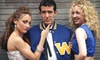 The Awesome 80s Prom - Greenwich Village: The Awesome '80s Prom for One or Two at Webster Hall (Up to 47% Off)