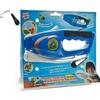 Kids' Pocket Fisherman Spin-Casting Fishing Kit