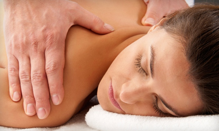 Healing Arts Massage Therapy Center - Plymouth: $69 for Massage Sampler Package with Three 30-Minute Massages at Healing Arts Massage Therapy Center in Plymouth (Up to $150 Value)
