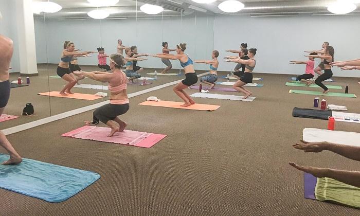 Bikram Yoga Cedar Knolls Cedar Knolls Nj Groupon