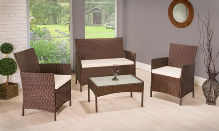 all weather furniture set