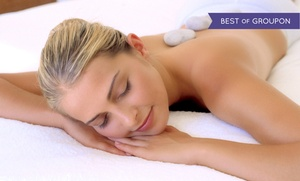 The Spa at Cibolo Canyon: $99 for Sweet Dreams Spa Package at The Spa at Cibolo Canyon  ($475 Value)