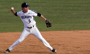 Northwestern University Baseball Camps: $49 for a One-Day Youth Baseball Camp on December 29 at Northwestern University ($99 Value)