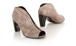 J. Gilbert Footwear: $37 for $100 Worth of Shoes and More at J. Gilbert Footwear