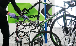 360 Degrees Cycles Ltd.: Winter Bike Service at 360 Cycles (Up to 77% Off)