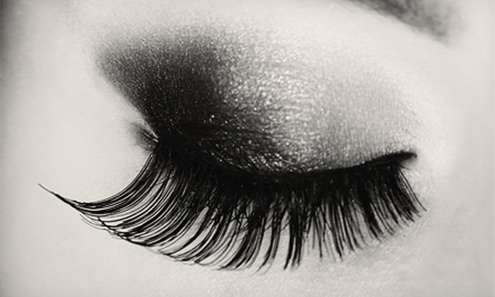 Modish Studios - Madison: Full Set of Eyelash Extensions with Optional Two-Week Fill at Modish Studios (Up to 53% Off)