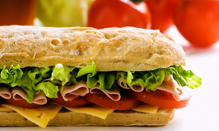 U Mundu E Ca - Hannaford Plaza: $22 for $40 Worth of Italian Meals and Grocery Items at U Mundu E Ca