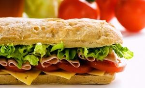 U Mundu E Ca: $22 for $40 Worth of Italian Meals and Grocery Items at U Mundu E Ca