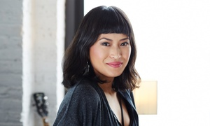 Kt Grace's Hair: Haircut and Style with Optional Partial Highlights or All-Over Color at Kt Grace's Hair (Up to 65% Off)