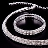 Swarovski Elements 3-Piece Jewelry Set