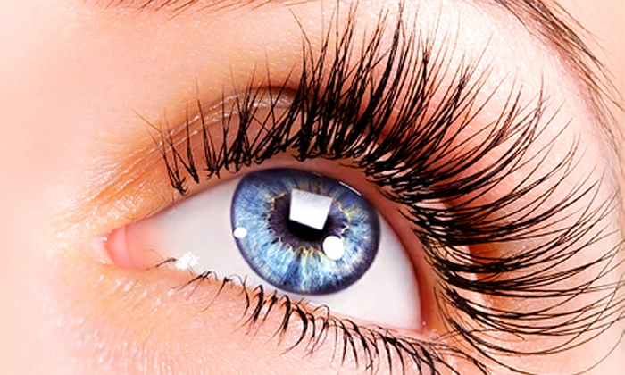 Salon Bordeaux - Normal Heights: Mink Eyelash Extensions at Salon Bordeaux (Up to 91% Off). One Option Available.