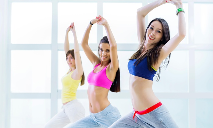 Zumba Firecracker - Multiple Locations: Two Zumba Classes at Zumba Firecracker (70% Off)