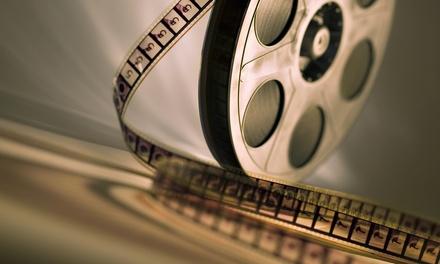 Cincinnati Film Festival on September 18–21 (Up to 52% Off)