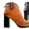 Electric Karma Fab-u-la Women's Bootie