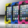 iHome Armo Rugged Case for iPhone 5