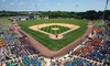 Schaumburg Boomers - Boomers Stadium: Schaumburg Boomers Baseball Games on May 20, July 2, and August 6