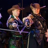 Up to 71% Off Three Musketeers Dinner Show