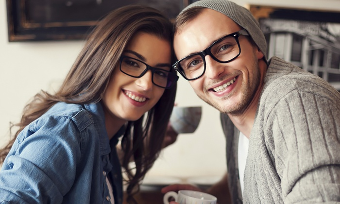 Eye Care For You - Girvin: $69 for an Eye Exam with $150 Towards Frames and Lenses at Eye Care For You ($345 Value)