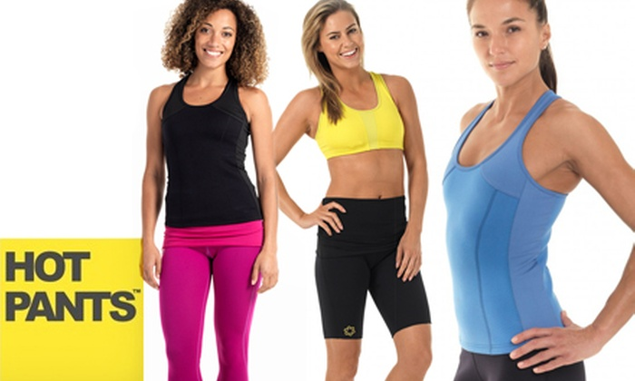 Zaggora: Weight-Loss Activewear from Zaggora (Half Off). Two Options Available.