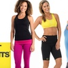 Half Off Weight-Loss Activewear