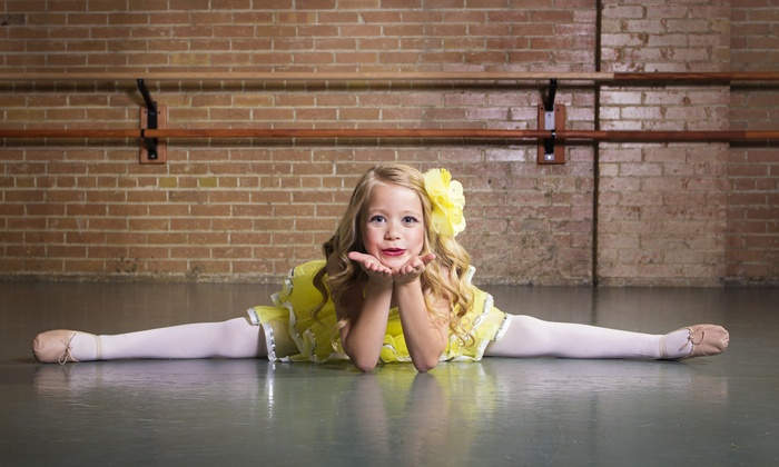 The Music And Dance Suite - Multiple Locations: 16 Dance Classes from The Music And Dance Suite' (50% Off)
