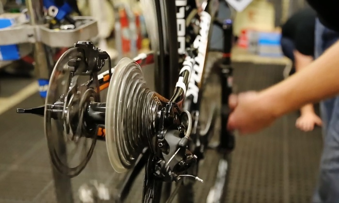 Germantown Cycles - Germantown: $39 for Bicycle Tune-Up at Germantown Cycles ($79.99 Value)