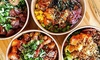 Up to 30% Off Poke Bowls for Takeout or Dine-In if Available