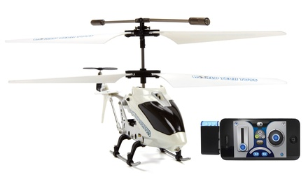 iFly-X Heli 3.5-Channel Gyro Remote-Control Helicopter