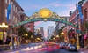 Hotel Z - San Diego, CA: Stay at Hotel Z in San Diego, with Dates into February
