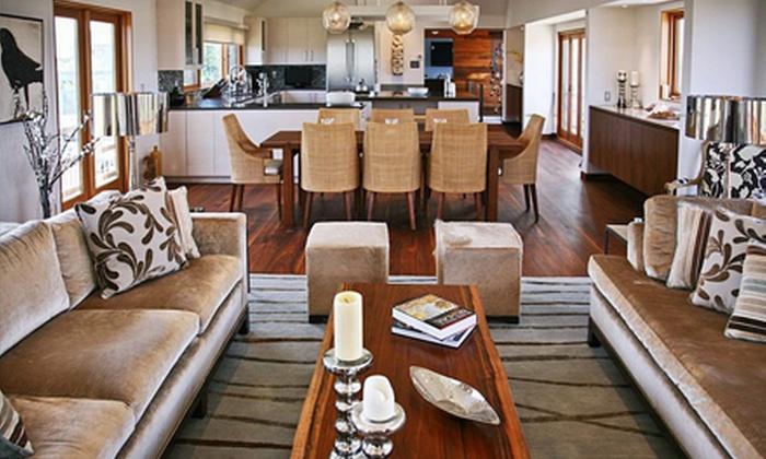 Sandstar Designs - North Jersey: 90-Minute Interior-Design Consultation or Four Hours of Designer Services from Sandstar Designs (67% Off)