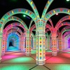 45% Off at Amazing Mirror Maze