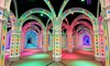 Amazing Mirror Maze - Lakefront: Admission for Two, Four, or Six People to Amazing Mirror Maze (45% Off)
