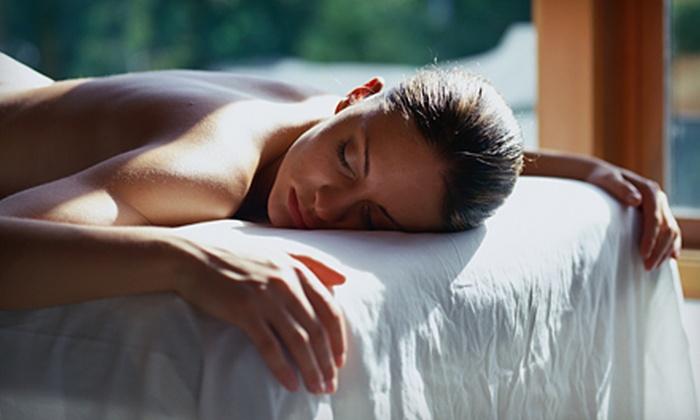 Rejuvenation Ranch - Crowley: Facial, Individual Massage, or Couples Massage at Rejuvenation Ranch (Up to 56% Off)