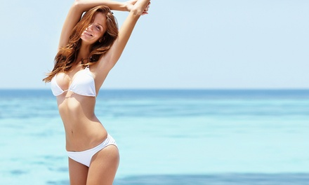 One or Two Brazilian Waxes at VIP Waxing (Up to 54% Off)