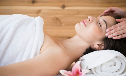 Up to Two-Hour Pamper Package at Little Miracles Beauty Spa (Up to 66% Off)