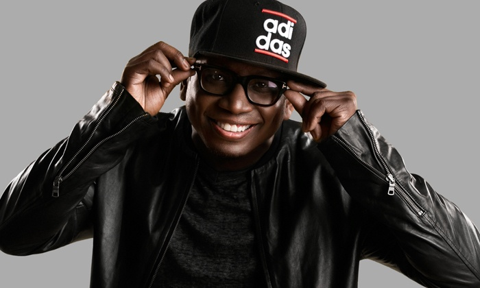 Guy Torry's PHAT Tuesdays - Nokia: Guy Torry's PHAT Tuesdays with Tommy Davidson, Lavell Crawford and more on September 1