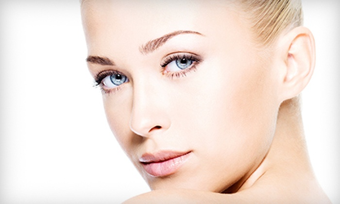Eden Skin and Body Institute - McAlpine: One or Three Eyebrow Waxes at Eden Skin and Body Institute (Up to 53% Off)