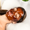 Caffeine Collagen-Boosting & Concentrated Facial Mask (1- or 4-Pack)