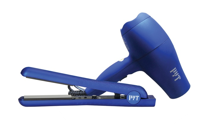 PYT Zoe Styling Tool Kit : PYT Zoe Styling Tool Kit. Free Shipping and Returns.